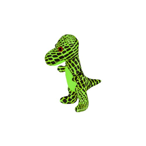 Random ToySource Rex The T-Rex 19 in Plush Collectible Toy Rex The Spotted Toad Plush Toy