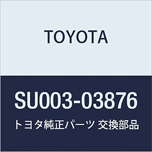 Toyota SU003-03876 Gear Shift Fork Shaft
