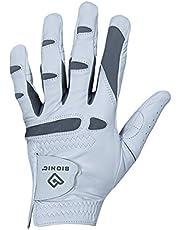 BIONIC Glove - Guantes de Golf para Hombre PerformanceGrip Pro Premium Hechos de Piel Cabretta de Larga duración