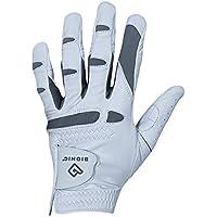 BIONIC Gloves - Guantes de Golf para Hombre PerformanceGrip Pro Premium Hechos de Piel cabretta Genuina de Larga duración