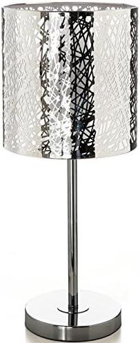 Lámpara de pie de metal decorativa-tulipa, diseño de oso de peluche, 50 Cm: Amazon.es: Hogar
