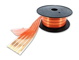 Sewell 4 Conductor Ghost Speaker Wire, 25 ft.