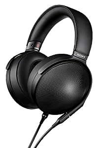 Sony MDRZ1R Signature, Hi-Res Headphone, Black