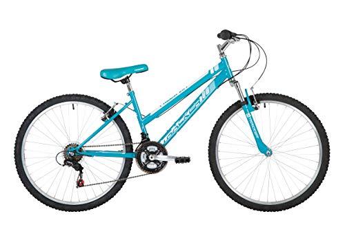 Freespirit Tracker Plus - Bicicleta de montaña para Mujer ...