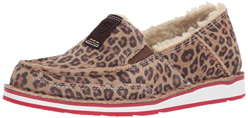 Cheetah Cruiser Fleece Women's Ariat Fleece Cheetah Women's Ariat Cruiser Women's Ariat IRw8Wvq