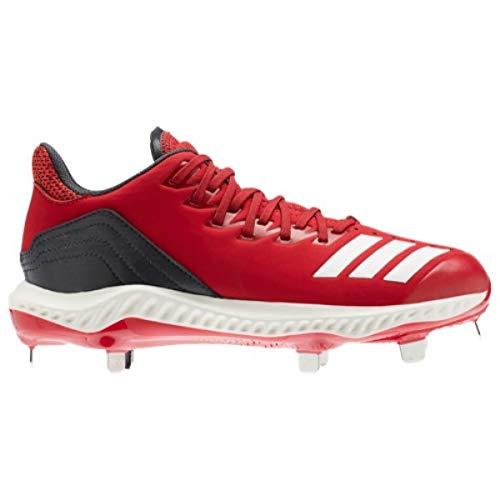 (アディダス) adidas レディース 野球 シューズ靴 Bounce Icon [並行輸入品] B07HC3M7YW 10.5