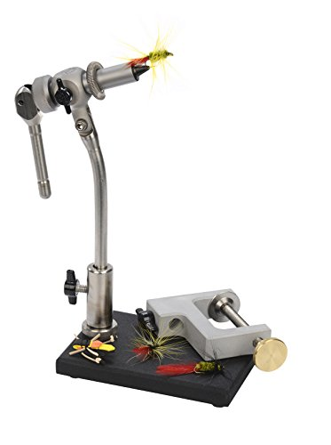 (Wolff Industries Apex Rotary Fly Tying Vise)