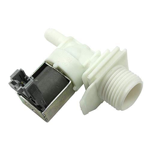 Supplying Demand 422245 Washing Machine Single Hot Water Valve Fits Bosch
