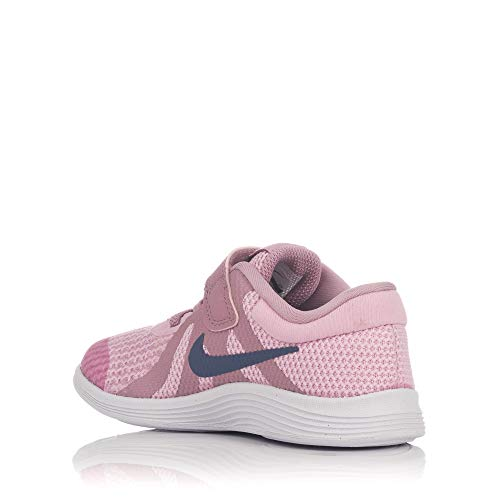 Elemental 4 Fille White Pink Revolution Blue NIKE de Pink Multicolore Chaussures Running Compétition 602 PSV Diffused x7qap50aw