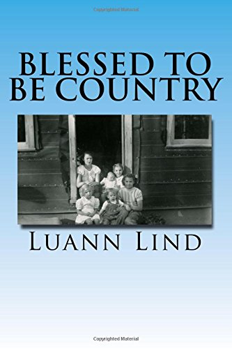 Download Blessed to be Country ebook
