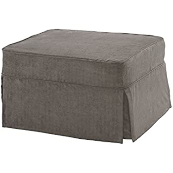 Amazon Com Castro Convertibles Twin Size Sleeper Ottoman