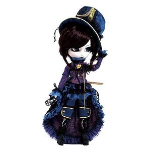 Pullip Dolls Isul Midnight Deja Vu Fashion Doll