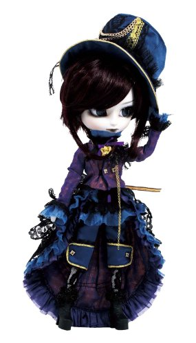 Pullip Dolls Isul Midnight Deja Vu Fashion Doll 3