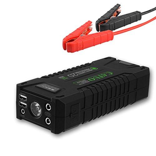 power bank jump starter 20000 mah - 7