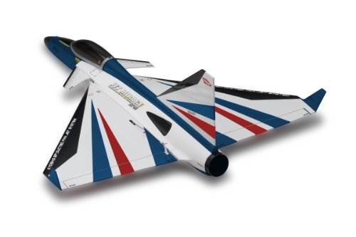 Kyosho DF45 Jet Mirage, Blue