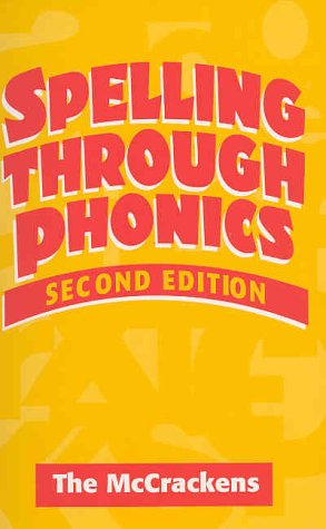 Spelling Through Phonics (Lounge Spelling)