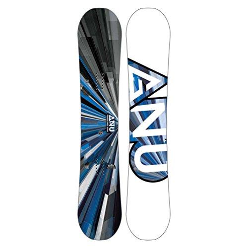 GNU Asym Carbon Credit BTX Snowboard, 147 Btx Snowboard