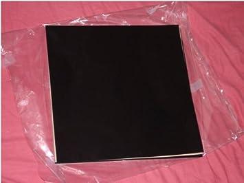 Thousand Oaks Optical 6x6 Solar Filter Sheet for Telescopes Binoculars and Cameras