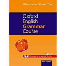 Oxford English Grammar Course: Basic
