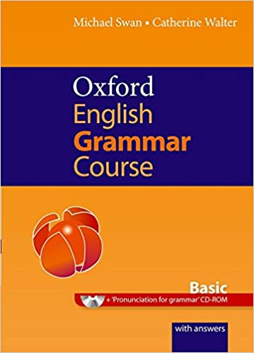 oxford english grammar course  Oxford english grammar course. Basic. Student's book-With key. Per ...