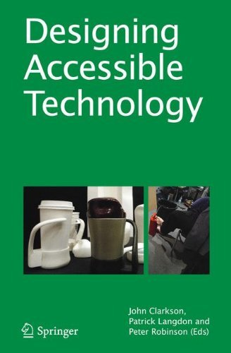 Download Designing Accessible Technology Pdf