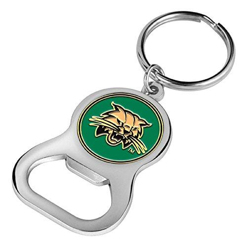 (NCAA Ohio University Bobcats - Key Chain Bottle Opener)