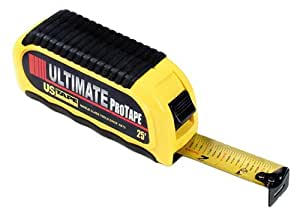 US Tape 54225 1-Inch x 25 Ultimate ProTape