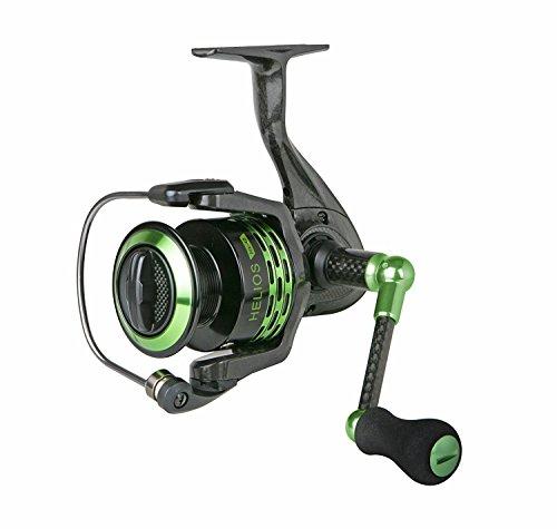 [Okuma Fishing Tackle Hx-40 Helios Extremely Lightweight Spinning Reel] (Okuma Helios Fly Reel)