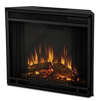 Real Flame 4099 Electric Firebox - INSERT ONLY