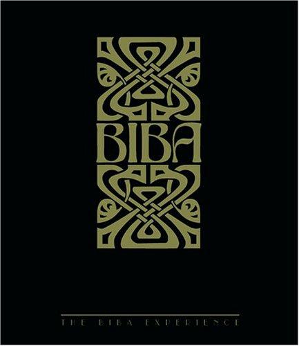 1960 biba dress - 1