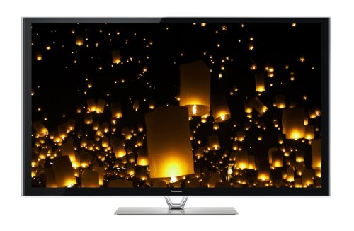 Panasonic TC P65VT60 65 Inch Discontinued Manufacturer