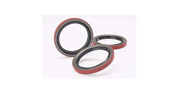 472920 UPC: 053893520643 TIMKEN Small Bore Inch Seal FACTORY NEW!