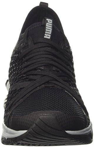 Xt Fitness Chaussures quarry Puma Netfit Homme black Noir De Ignite 5xqwR