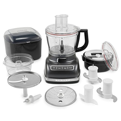 KitchenAid Food Processor with Commercial-Style Dicing Kit K