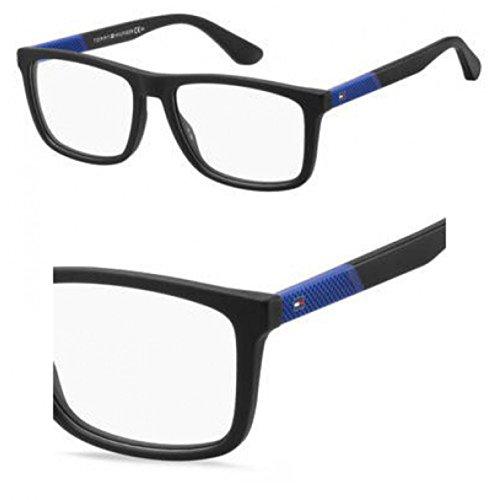 Eyeglasses Tommy Hilfiger Th 1561 0003 Matte Black