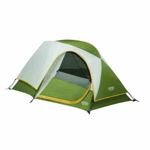 Wenzel Lone Tree Tent - 2 Person [並行輸入品]   B072Z6469F