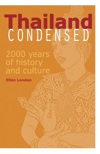 Read Online Thailand Condensed: 2000 Years of History & Culture ebook