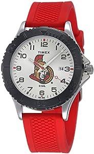 Timex NHL Men's 42mm Gamer W