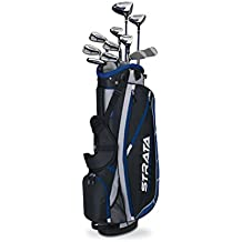 Callaway Men's Strata Plus Complete Golf Set (16-Piece)