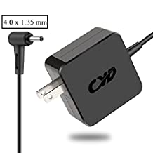 CYD 19V 1.75A 33W PowerFast-Laptop-Charger for Asus ZenBook C300MA X200CA X200MA X200LA X201E X202 X202E F200CA E402MA ADP-40TH EXA1206CH AD890326,8.2FT Extra Laptop-Power-AC-Adapter-Cord