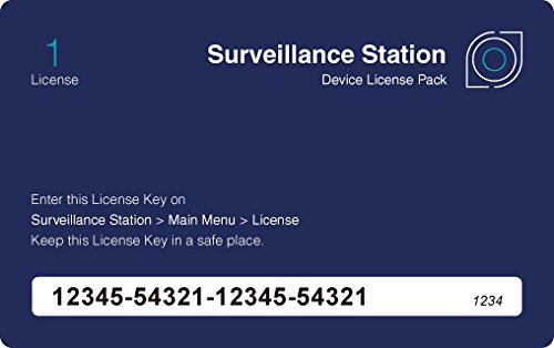 Surveillance station license crack
