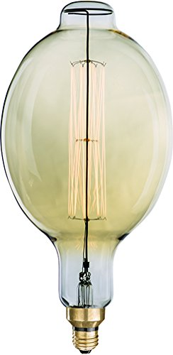 ( Pack of 8 )バルブライト137201 60 W、BT型、Grand Nostalgicねじ、e26、120 V、白熱電球 B071YS5DGL