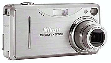 Nikon COOLPIX 3700 Last
