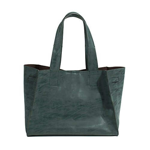 Parfois - Shopper Franky - Mujeres Verde