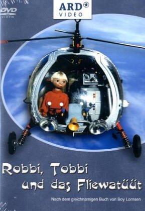 robbi tobbi und das fliewatüüt buch