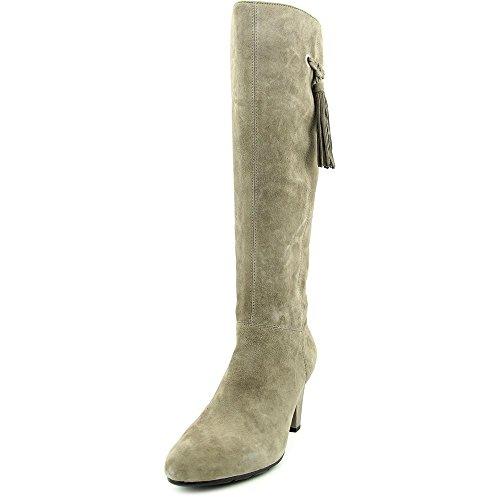 BandolinoBacia Suede - Bacia - en Daim Femme Medium Grey/Medium Grey Suede orY6fytpj