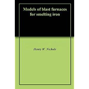 Blast Furnace Model