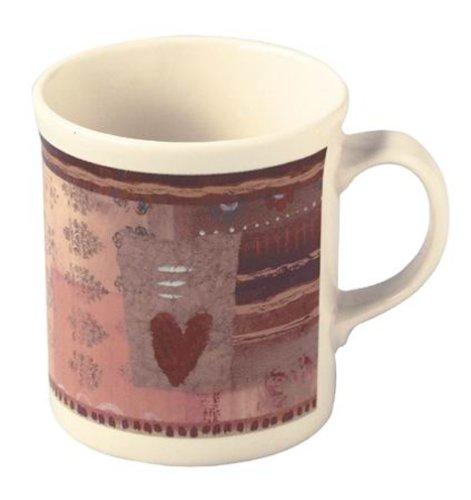 - Pfaltzgraff Holiday Spice Mug