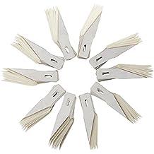 X-ACTO Z-Series #2 Blades, 100 Count (XZ602)