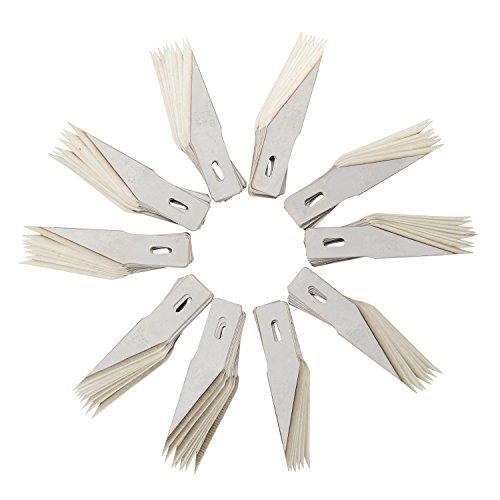 X ACTO Blades 100 Count XZ602